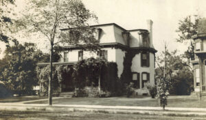 109 Luzerne Ave