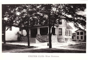 Exeter Club - West Pittston