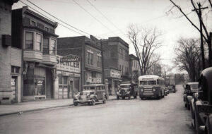 Luzerne Ave.