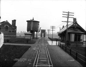 Susquehanna Ave. Station