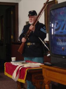 West Pittston Historical Society - Civil War History