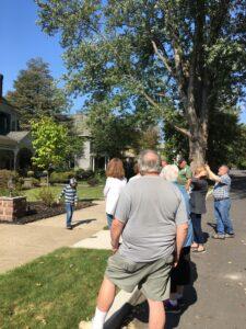 West Pittston Historical Society - Historical Walking Tour